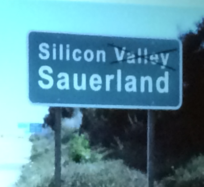 silicon sauerland