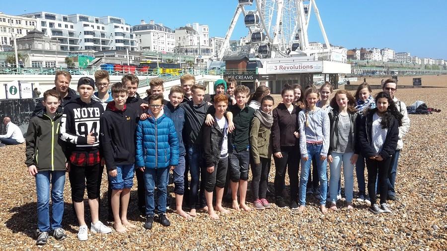 8b in Brighton 2015