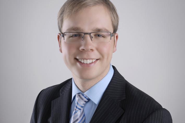 Daniel Streit